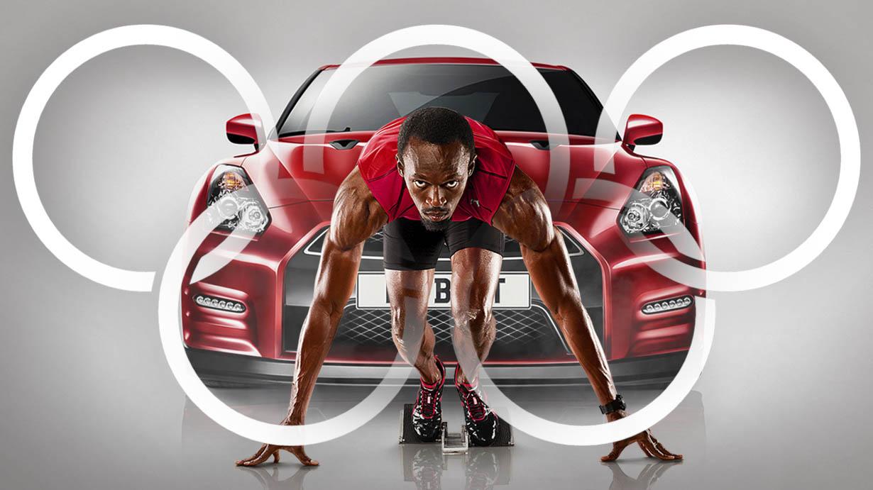 Las Olimpiadas del motor: los mejores coches del momento