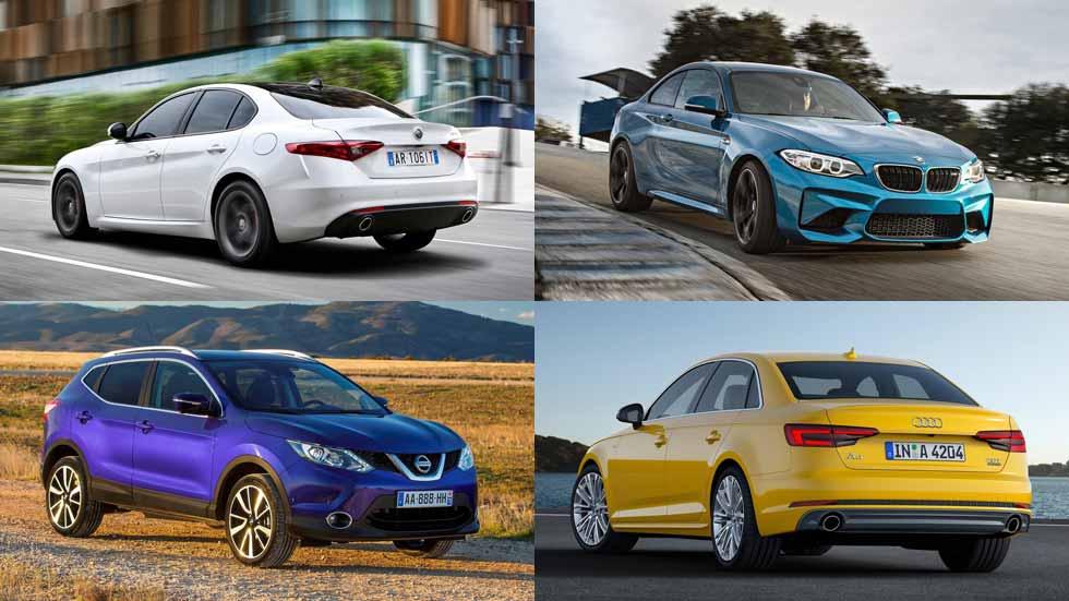 ¿Qué marcas de coches hacen la mejor publicidad?