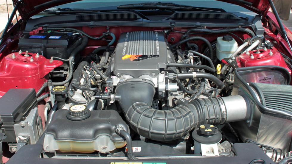 Calor, atascos… ¿Cómo evitar el calentamiento del motor?