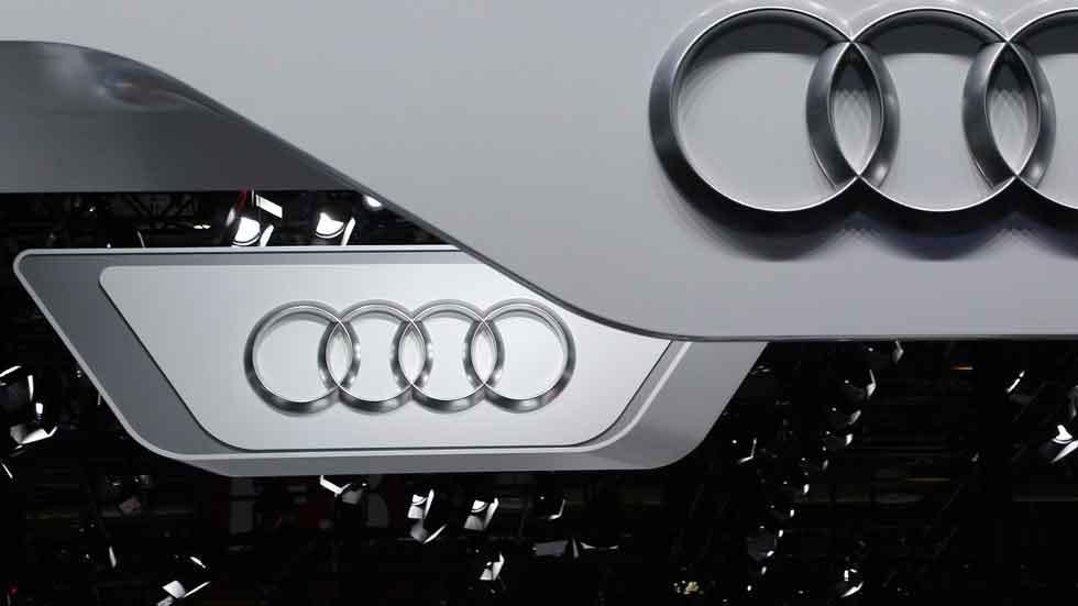 Los coches de Audi se conectarán a las señales