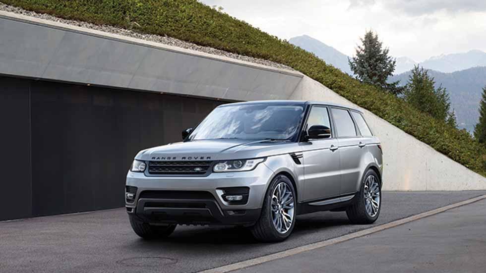 Range Rover Sport 2017: nuevo motor Diesel 2.0 de 240 CV