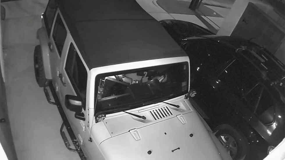 Lo último en robos de coches: ordenadores portátiles en vez de puentes (vídeo)