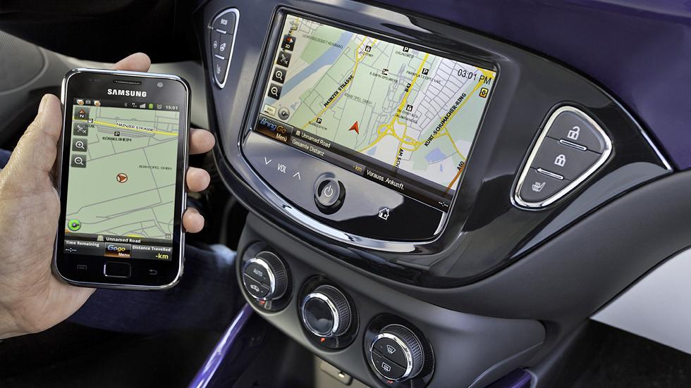 Las mejores apps para viajar en coche