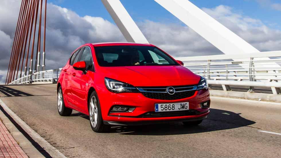 Opel Astra 1.0 Turbo: a prueba uno de los Astra más interesantes