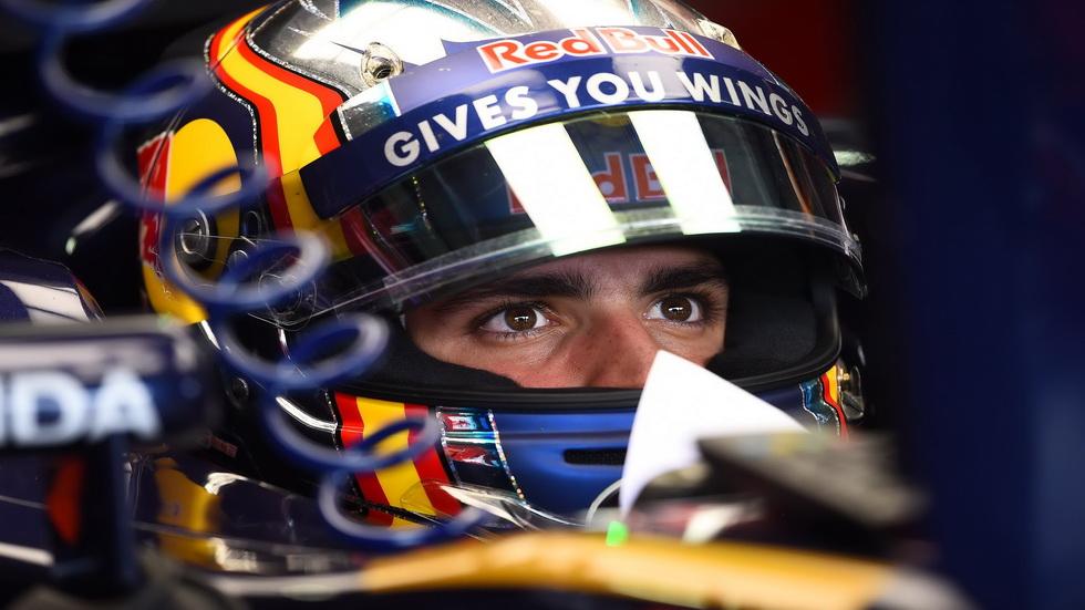 Gran Premio de Bélgica de F1: Carlos Sainz y su visión sobre Spa