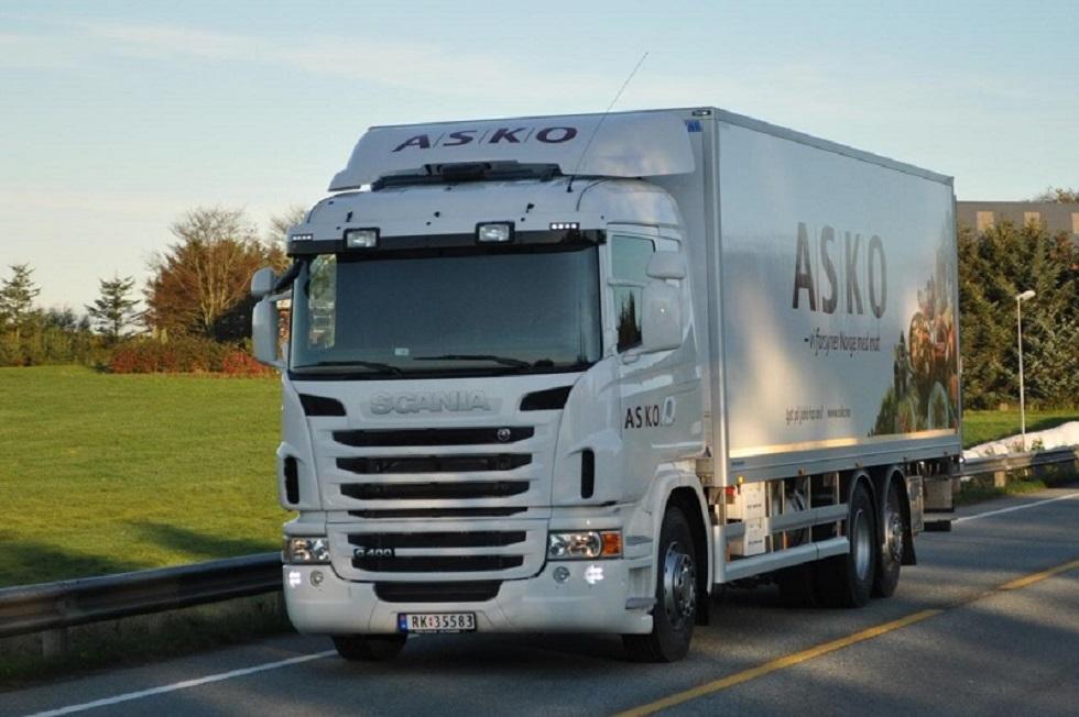 Scania se implica en los motores de hidrógeno-eléctricos