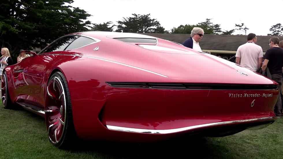 El coche por control remoto más caro del mundo (vídeo)