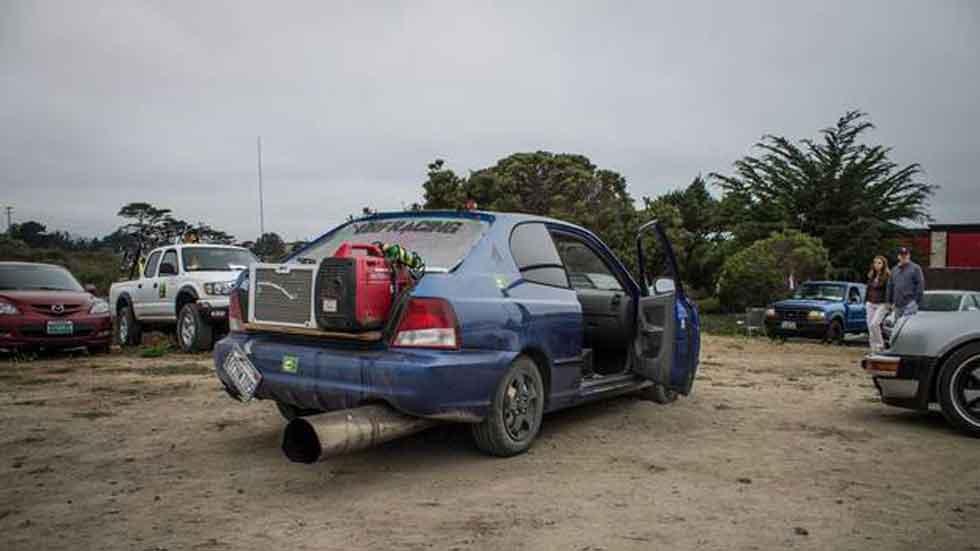 Los 15 peores coches imaginables (fotos)