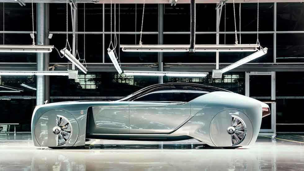Los coches más intrépidos de 2016