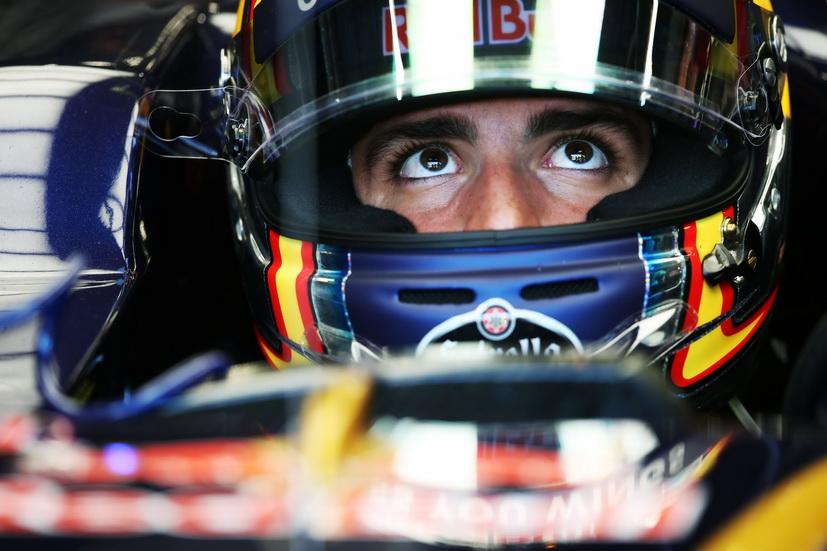 Gran Premio de Italia: ¡Feliz cumpleaños, Carlos!