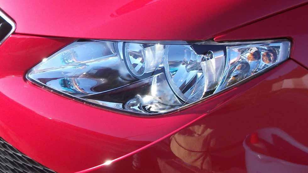 Dudas: ¿se prohibirá el uso de bombillas halógenas en los coches?