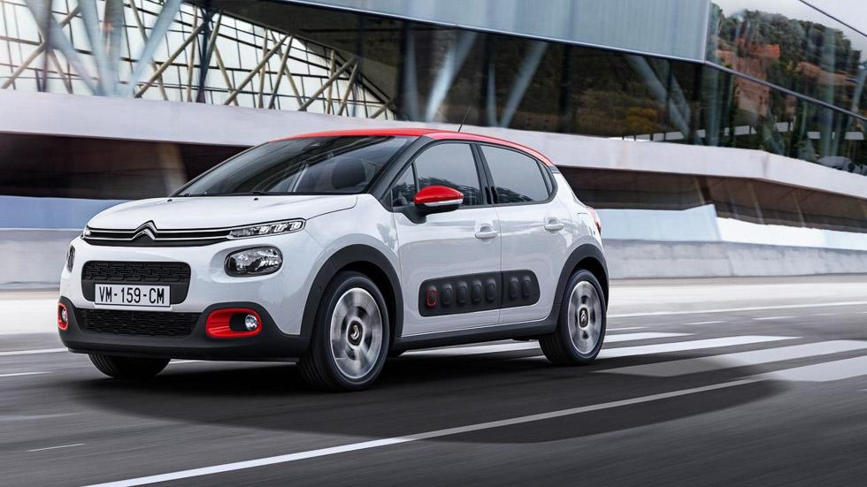 El nuevo Citroën C3 ya tiene precio en Europa: desde 12.950 euros