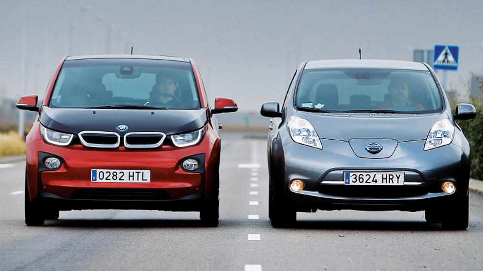 ¿Qué marca es la que vende más coches eléctricos en España?