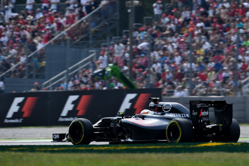 "Gran Premio de Italia: ""Un regalo divino"" para Alonso"