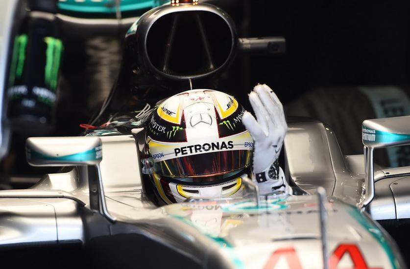 Gran Premio de Italia: Calificación