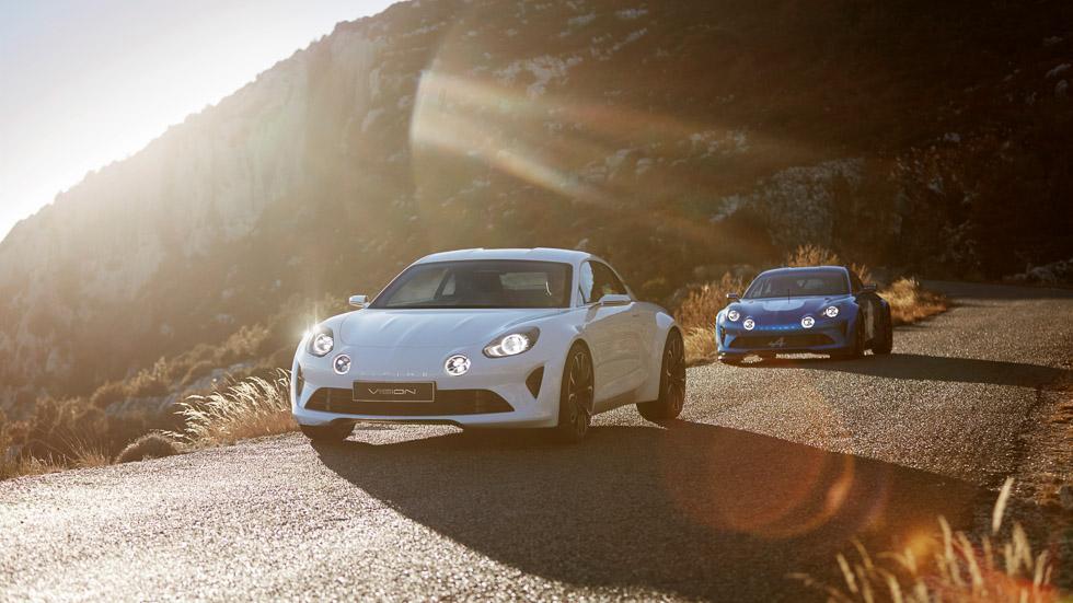 Alpine A120, Alfa 4C y Porsche 718 Cayman: máxima rivalidad