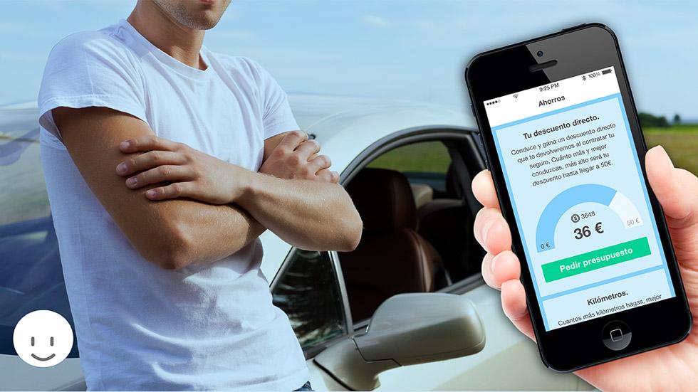 Drivies: la app para conducir mejor y ahorrar en el seguro