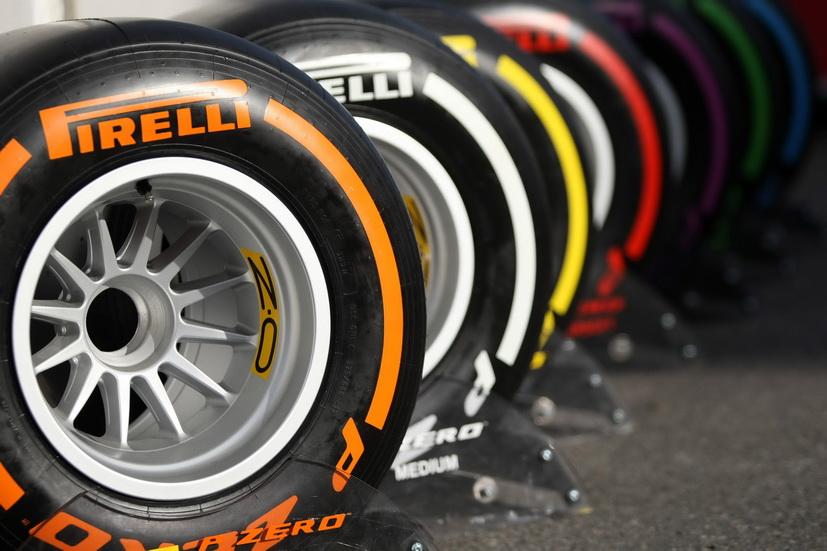 Gran Premio de Singapur: Los neumáticos elegidos por los pilotos