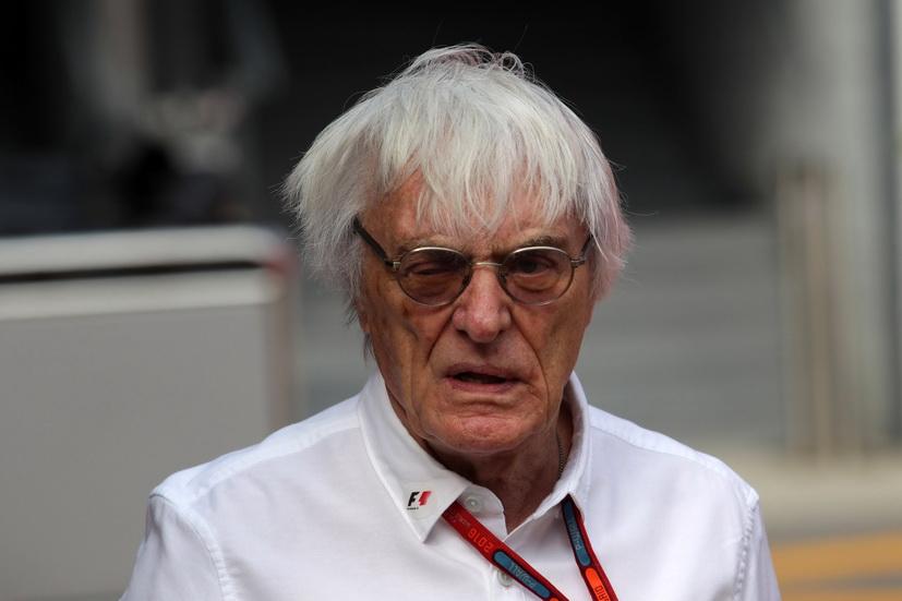 Liberty Media se convertirá en el mayor accionista de la F1