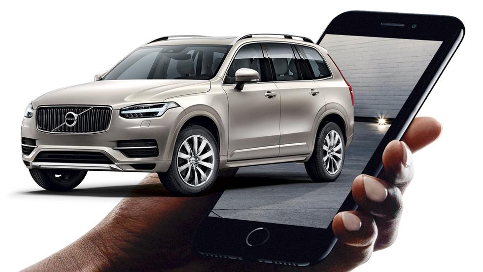 Los iPhone 7 de los coches: los modelos más avanzados