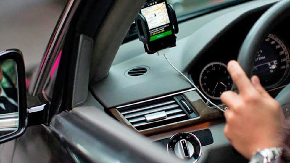 Cabify: el nuevo servicio de coches eléctricos para la ciudad