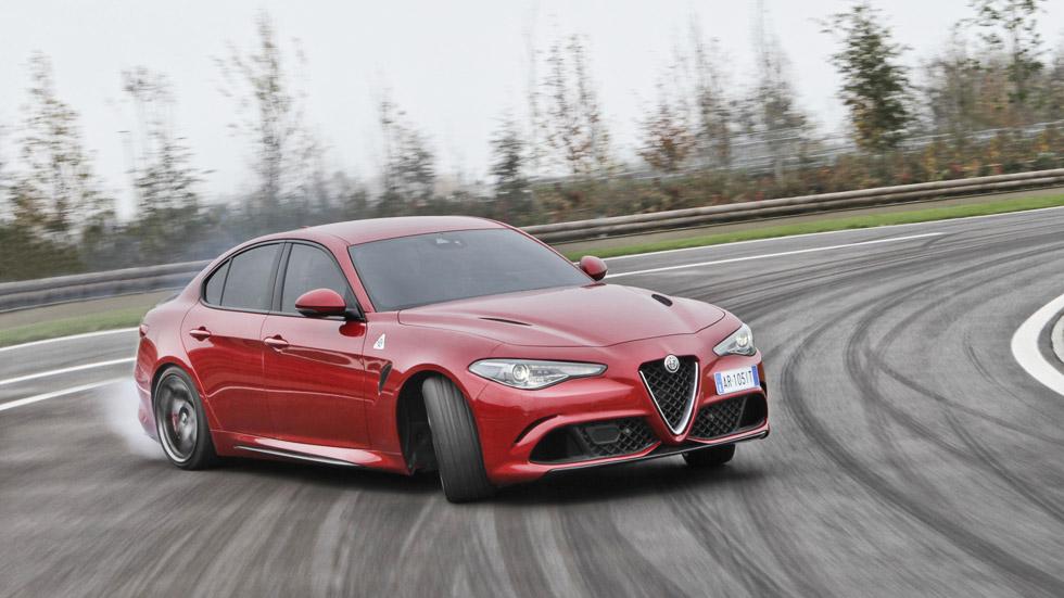 Alfa Romeo y Kia lanzan nuevos cambios automáticos de 8 marchas