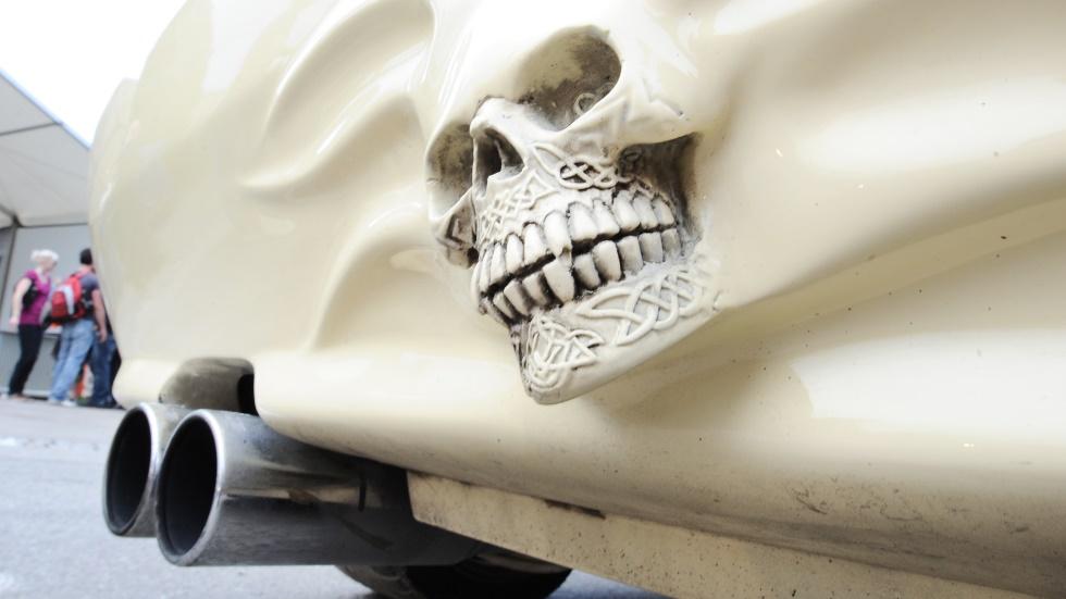 El Diesel popular, herido de muerte