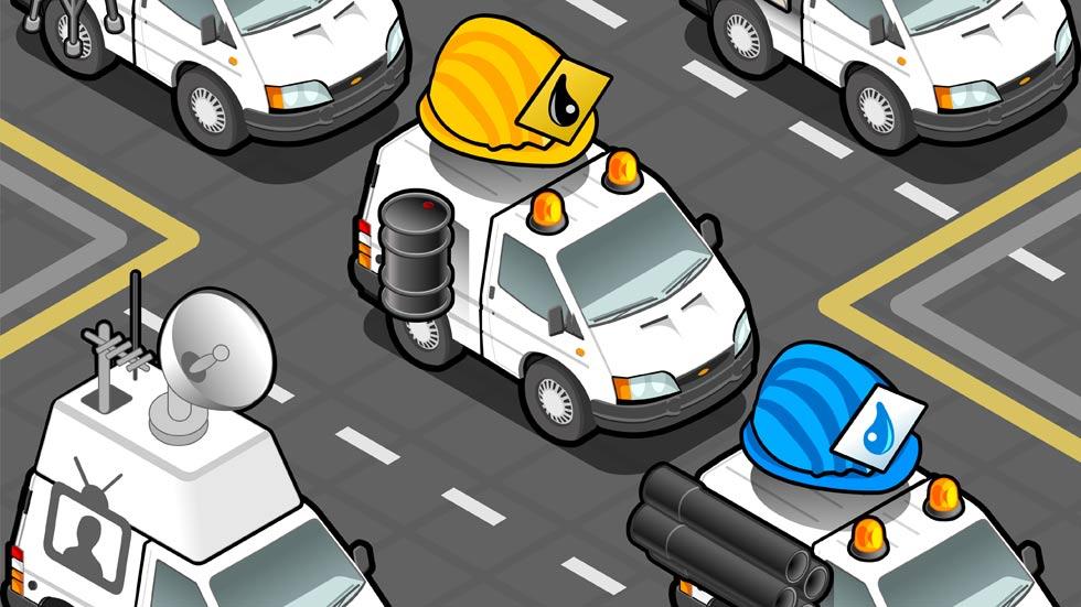 Mercedes AdVANce: la distribucion y el transporte se reinventan