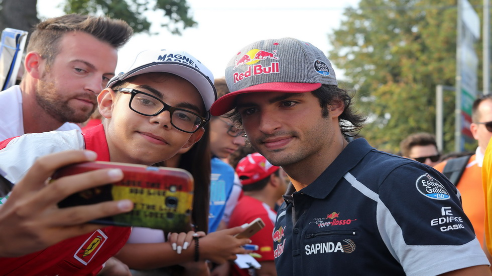 Gran Premio de Singapur: Segundo GP de Singapur para Sainz