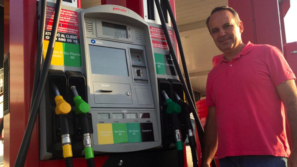 Gasolineras semi atendidas, ¿el futuro de las estaciones de servicio?