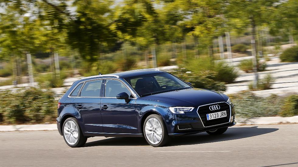 Audi A3 Sportback 1.6 TDI: impresiones y consumo real