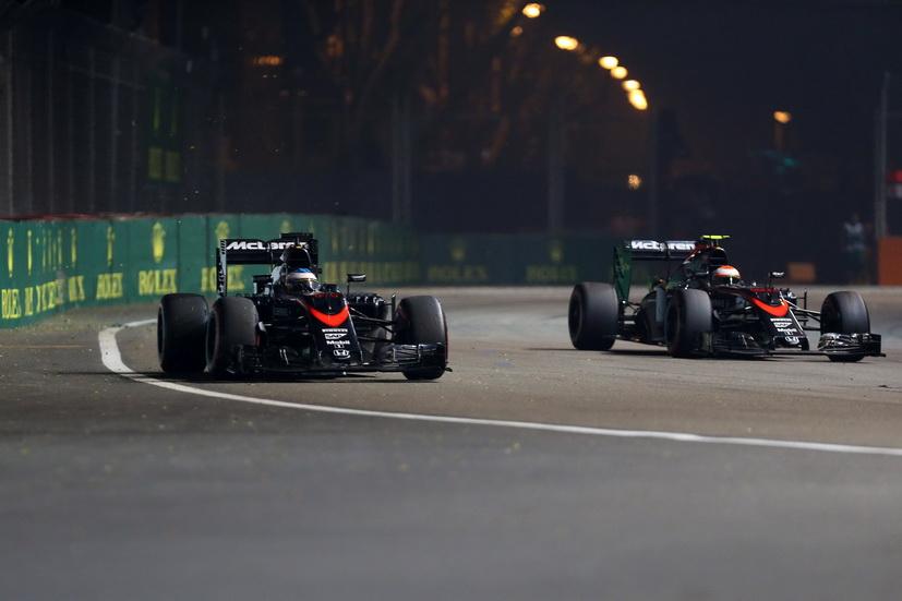 Gran Premio de Singapur de F1: Alonso confía en puntuar