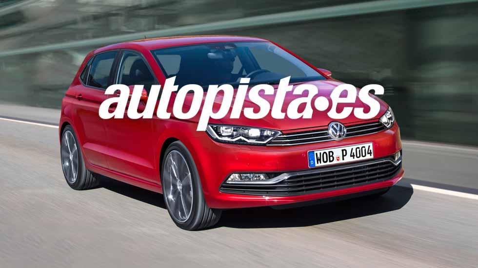 ¡Exclusiva! Volkswagen Polo 2017, todos sus secretos