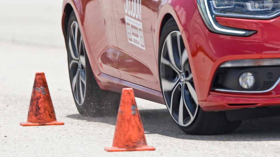 Michelin CrossClimate: el neumático especialista en todo