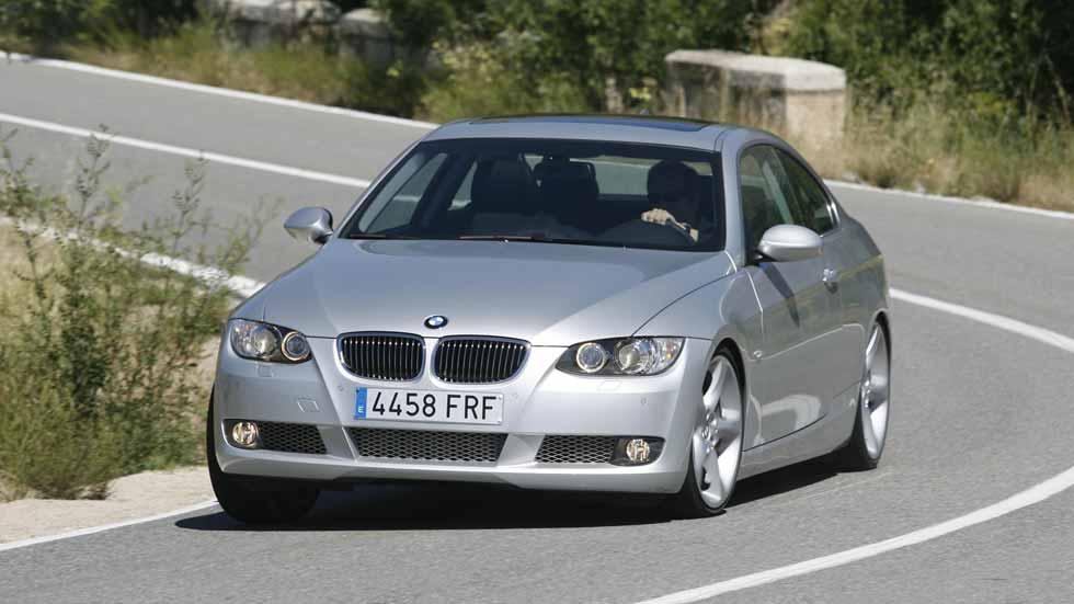Guía de compra de segunda mano: BMW 335i E90, desde 12.000 euros