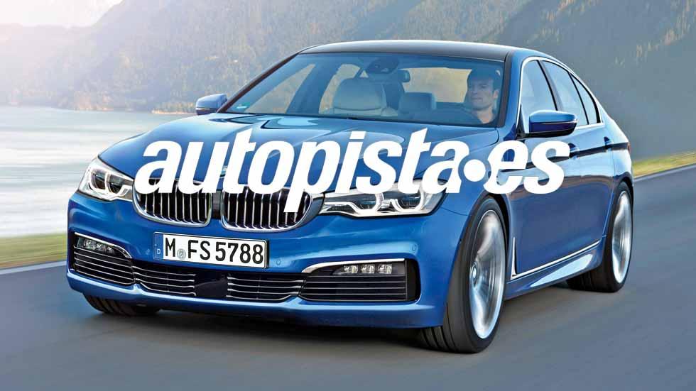 Revista Autopista 2975: el nuevo BMW Serie 5 2017, al descubierto