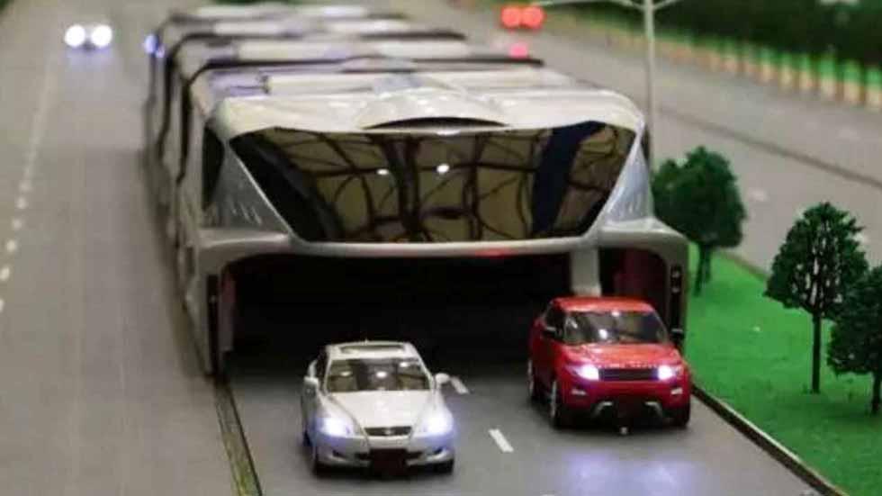 Día mundial sin coches: así será el transporte del futuro