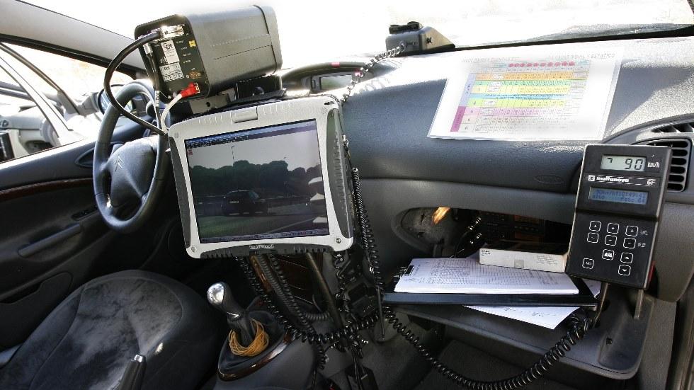 Detectores, inhibidores y avisadores de radar, ¿qué diferencias hay?