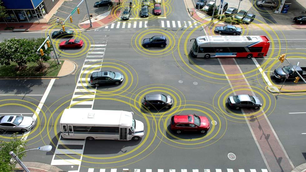 EE.UU. dicta un marco legal para que el coche autónomo pueda circular