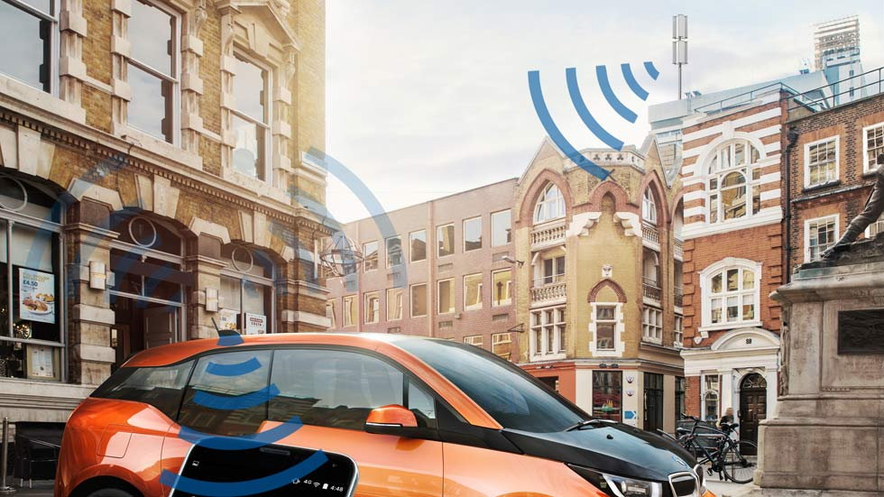 """Se crea la """"5G Automotive Association"""" para el coche conectado y autónomo"""