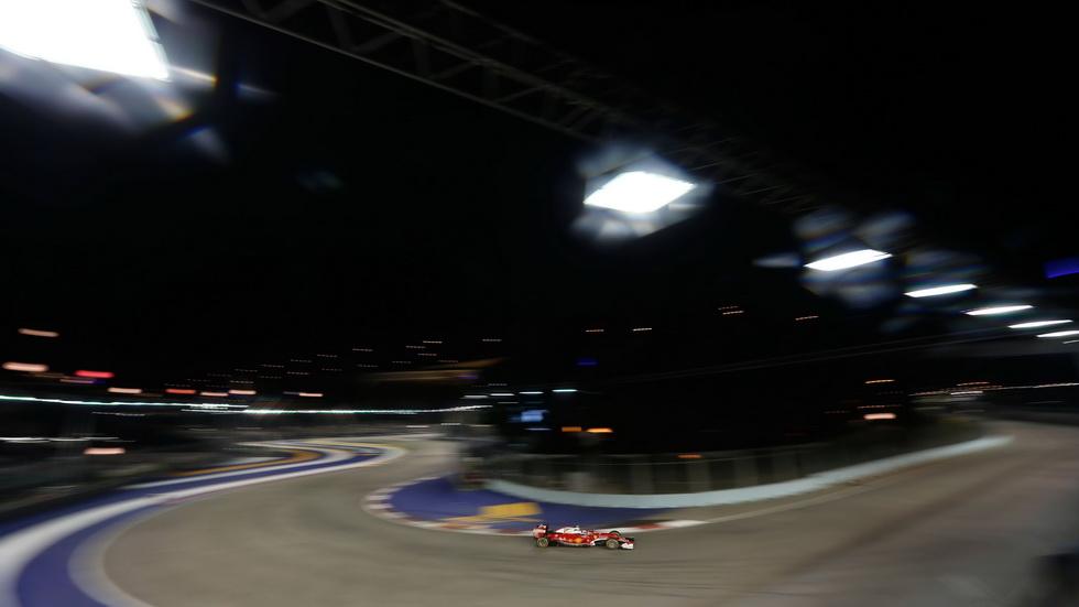 La FIA aprueba el calendario provisional de F1 para 2017