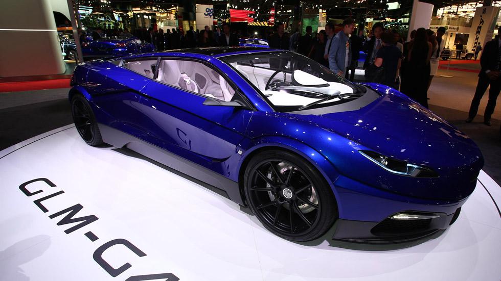 GLM G4: así es el Tesla japonés