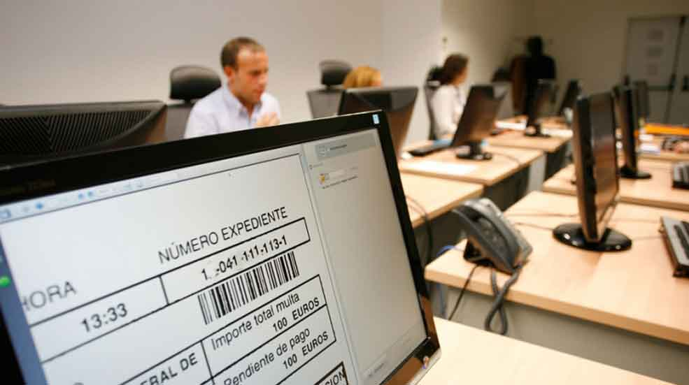 Las empresas, obligadas a cumplir con la Dirección Electrónica Vial