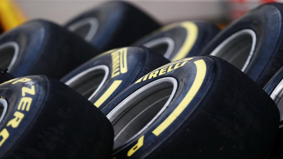 Gran Premio de Malasia: Neumáticos para la carrera