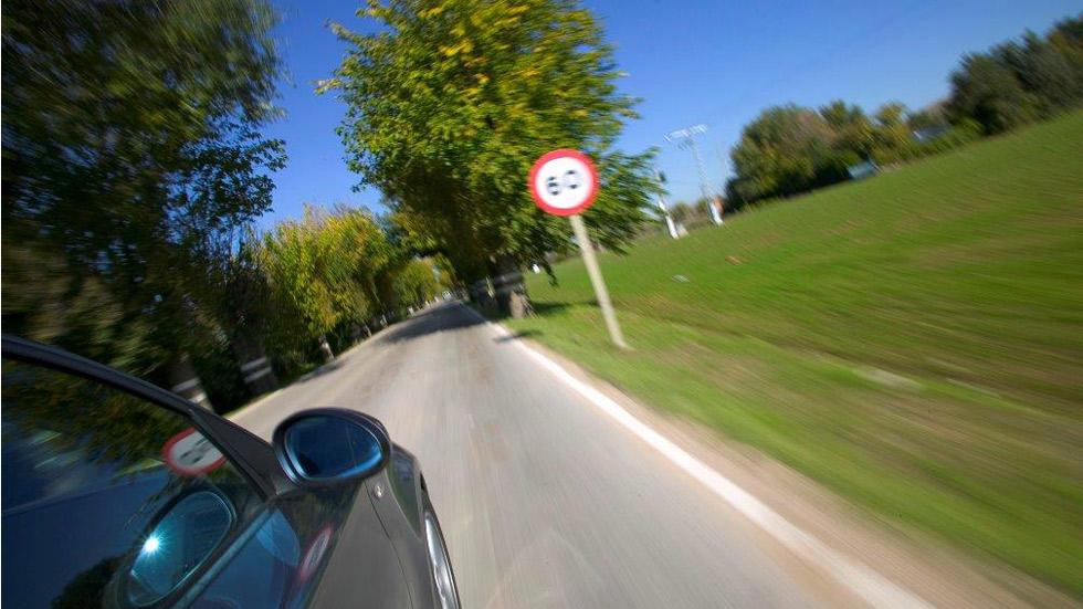 Así nos van a vigilar en carreteras convencionales esta semana