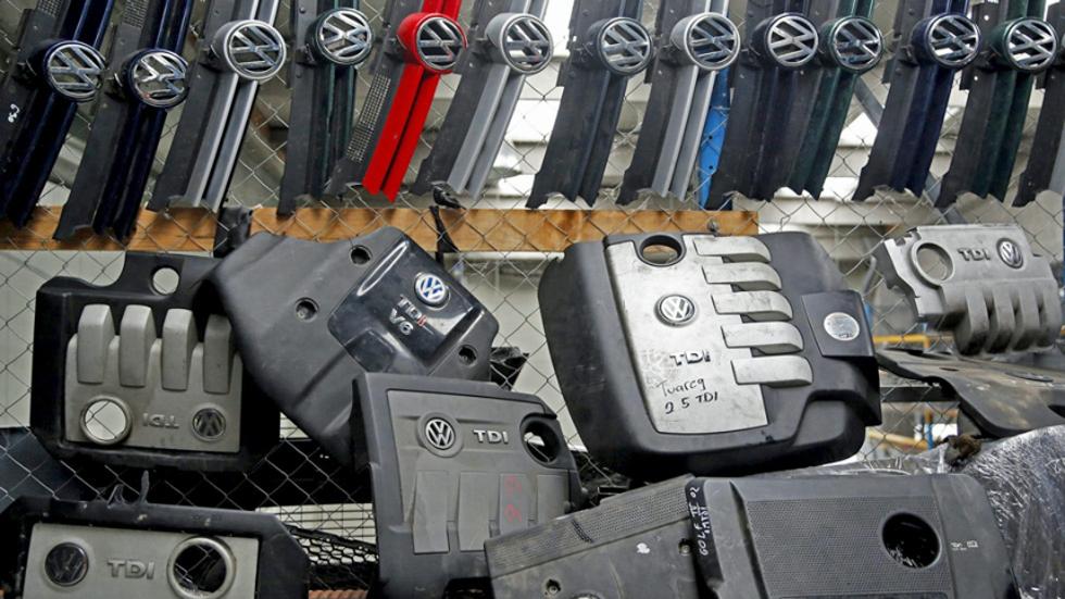 VW pagará 1.000 millones de euros a los clientes del Dieselgate en USA