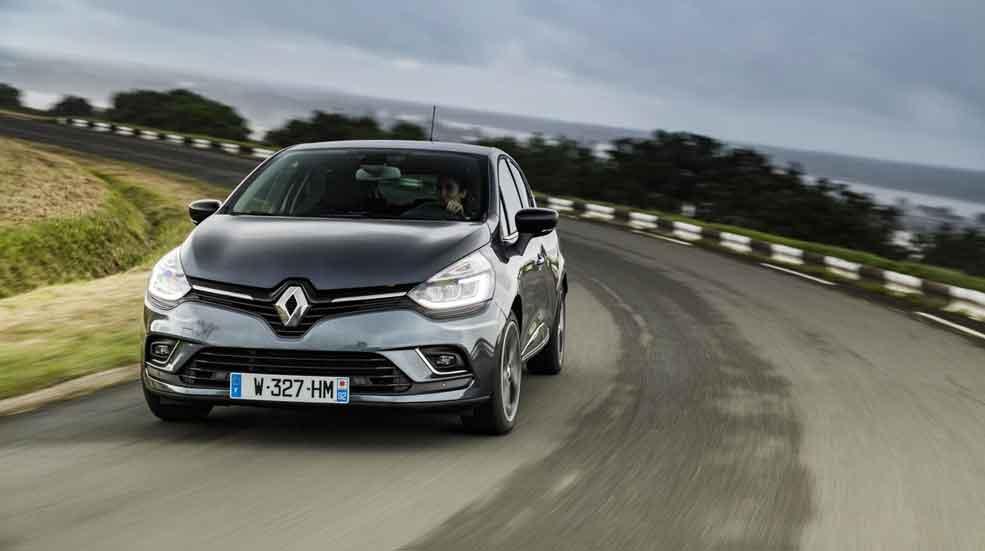 Los 20 coches más vendidos en septiembre