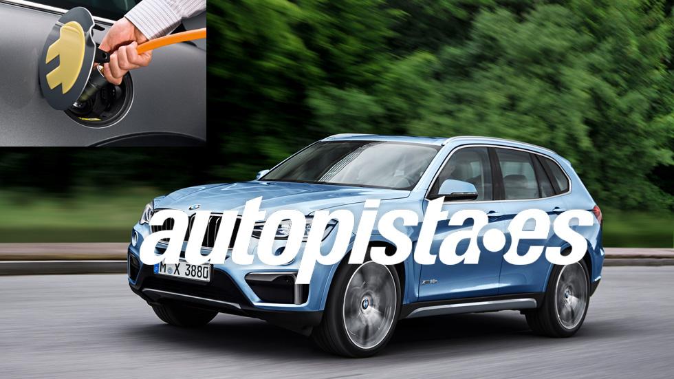 BMW lanzará un Mini y un X3 eléctricos en respuesta a Mercedes