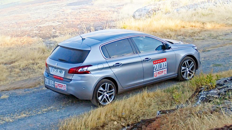 Peugeot 308 1.2 PureTech 130, prueba de larga duración: más de 150.000 km