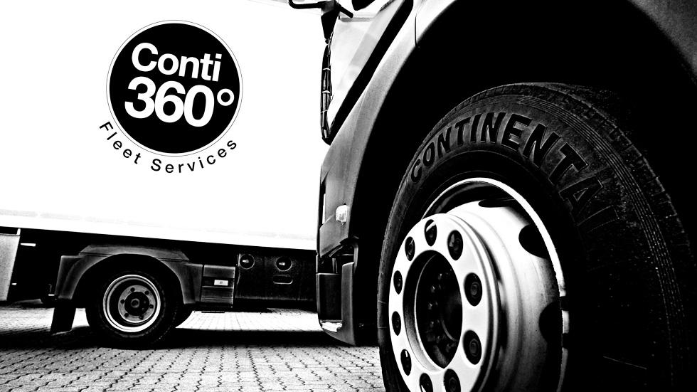 Con Continental, saber de neumáticos tiene premio